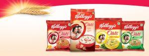 Kelloggs-Oats-product-range