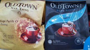 OldTown Kopi O