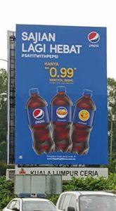 Pepsi malaysia 0.99