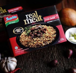 Real Meat Indomie