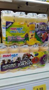 Nutrigen juice kids