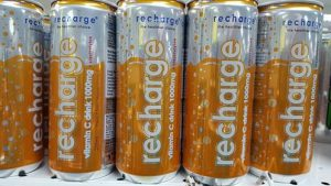 Recharge Vitamin C