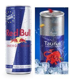 Red vs Taurus