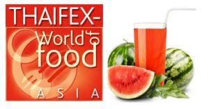 Thaifex watermelon