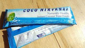 coco nirvana instant