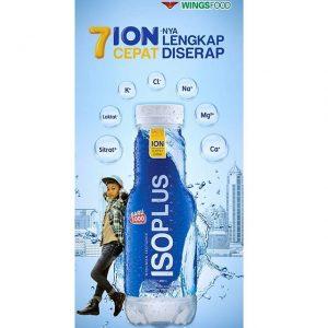 7 ion Isoplus