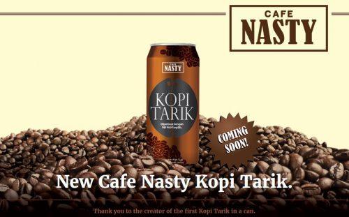 Cafe Nasty
