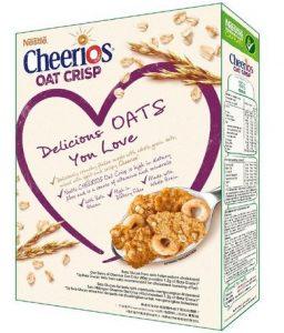 cheerios-oat