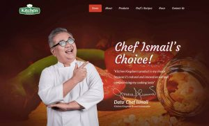 chef-ismail