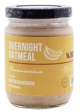 overnight-oat-meal-banana