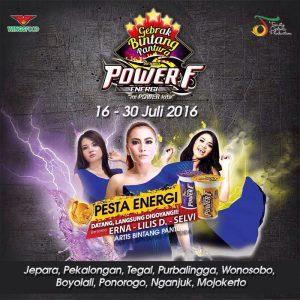 power-f