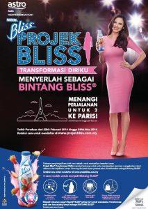 Projek bliss 2