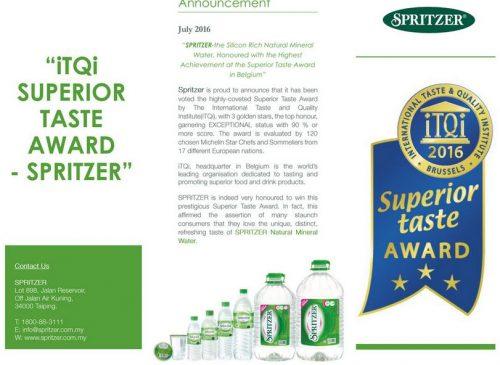 spritzer-superiror