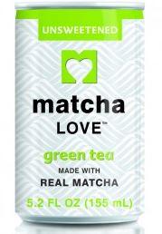 Ito En Matcha Love Unsweetened