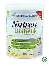 Nutren Untuk Diabetik