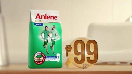 heritage green packet milk